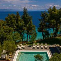 Elies 33 Bio Retreat, hotel in Afitos
