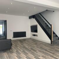 Newly renovated modern home
