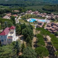 Pian Dei Mucini Resort Villa Moris, hotel in Massa Marittima