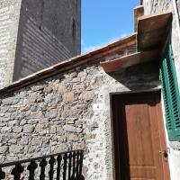 Le civette, hotell i Montecatini Val di Cecina