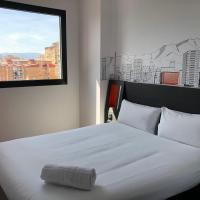 easyHotel Malaga City Centre