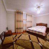 NUKUS GUEST HOUSE, hotel en Nukus