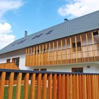 Apartment Jurijana - New 4-Bedroom Triplex with Sauna & Garden