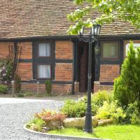 Coughton Lodge