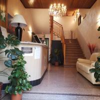 Hotel Residence Sestriere, hotell i Moncalieri