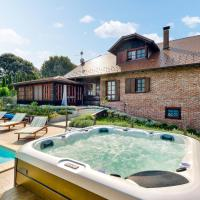Six-Bedroom Holiday Home in Ludbreg, отель в городе Ludbreg