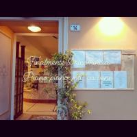Passeggeri Club House, hotell i Cassine