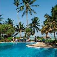 Breezes Beach Club and Spa, hotel in Bwejuu