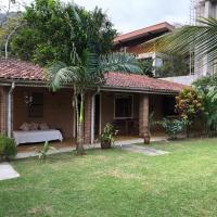 Casa Camburi, hotel em São Sebastião