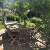 Maison de Vacances sur la Côte d'Azur