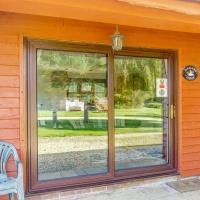 Lodge 4 - UK30925