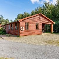 Lodge 5 - UK30927