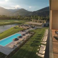Dolomitengolf Suites, Hotel in Lavant