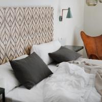 MD Design Hotel - Portal del Real โรงแรมในบาเลนเซีย