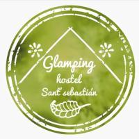 Glampinghostel Sant'sebastian