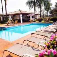 Hotel Residence Jaguary