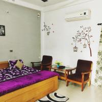 Narmada Palace, hotel en Tāla