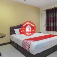 OYO 775 Explore Hotel, hotel in Chiang Rai