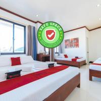 RedDoorz Premium near Museo De Baler, hotel sa Baler