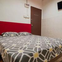 SK Budget Hotel, hotel in Jelutong