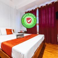 RedDoorz @ Rosario Street Bacolod, hotel in Bacolod