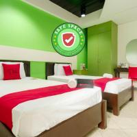 RedDoorz near Waltermart Subic, hotel sa Subic