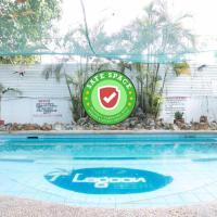 RedDoorz Plus @ Lagoon Beach Resort Zambales, hotel in Olongapo