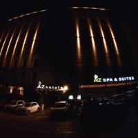 AZ Hôtels Vieux Kouba, hotel in Alger