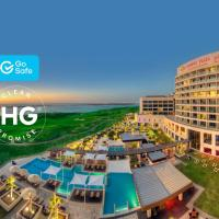 Crowne Plaza Yas Island, an IHG Hotel