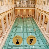 Londonskaya SPA Hotel, Hotel in Odessa