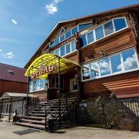 Motel Pokrov, отель в Покрове