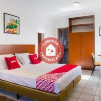 OYO Athenas Apart Hotel