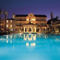 Napa Plaza Hotel (Adults Only), hotel in Ayia Napa