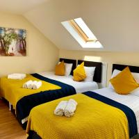1 Bed Apartment,Recep,Kitchen,Bath