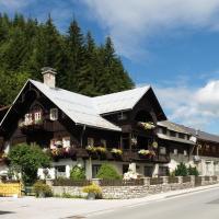 Familiengästehaus Aumühle