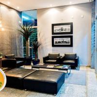 Premium Executive Hotel Itabira, hotel in Itabira