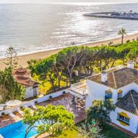 Villa de lujo en Cabo Pino