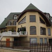 Hotel Holdfény, hotel Kápolnásnyéken