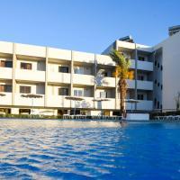 Tsampika Hotel-Faliraki-Kallithea, hotel in Kallithea (Rodos)