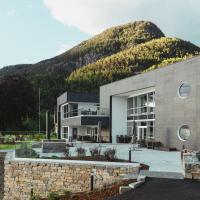 Hardanger House, hotel in Jondal