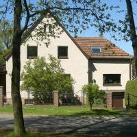 Ferienwohnung am Wasserturm, hotel in Hohen Neuendorf