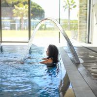 Aquashow Park Hotel, hotel en Quarteira