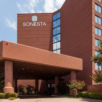 Sonesta Suites Dallas Park Central, отель в Далласе