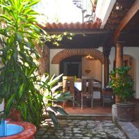 Hotel Casa Mercedes
