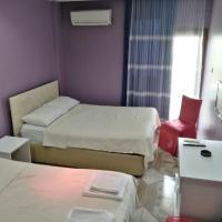 Özgü otel، فندق في مرسين