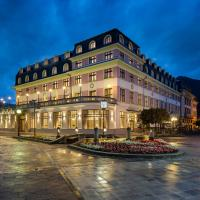 Hotel Kultúra, hotel v Ružomberku