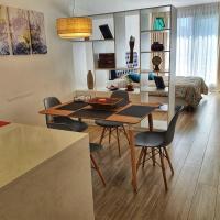 Exclusivo estudio con amenities