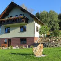 Ferienwohnungen Breternitz
