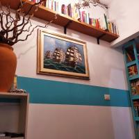 Nervi Cozy Loft Sapore di Mare vicino Acquario di Genova, hotell i Genua