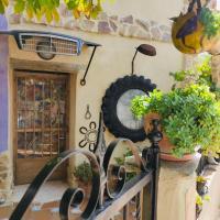 La Cova del Xapalló -Casa Rural Carrícola-, hotel in Carrícola